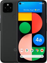 Google Pixel 4a 5G 6GB/128GB Black