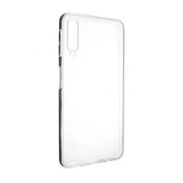 Pouzdro FIXED TPU pro Samsung A715F Galaxy A7 2018 čiré