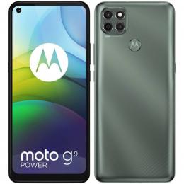 Motorola Moto G9 Power 4GB/128GB Dual SIM Metallic Sage