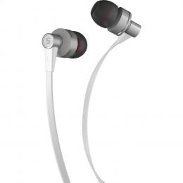 Stereo sluchátka Sencore (SEP 300) 3.5 mm bílá