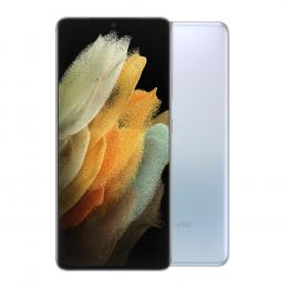 Samsung G998B Galaxy S21 Ultra 256GB Silver