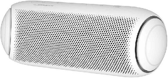 Bluetooth reprodukto LG Xboom Go (PL7W) bílý (BULK)