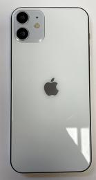 Apple iPhone 12 maketa bílá
