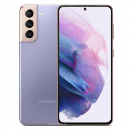Samsung G991B Galaxy S21 5G 128GB Violet - speciální nabídka