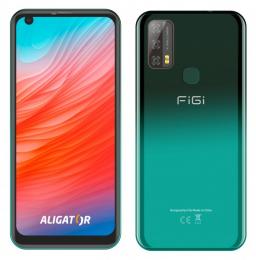 Aligator Figi Note 3 32GB Green