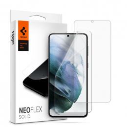 Spigen Neo FLEX ochranná folie (AFL02536) pro Samsung Galaxy S21 Plus