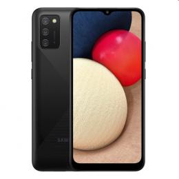 Samsung A025G Galaxy A02s 32GB Dual SIM Black  - speciální nabídka