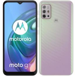 Motorola Moto G10 4GB/64GB Dual SIM Sakura Pearl