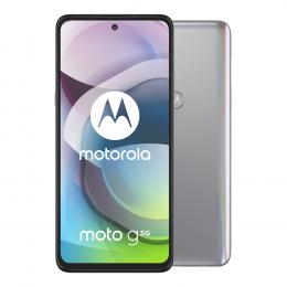Motorola Moto G 5G 6GB/128GB Dual SIM Frosted Silver