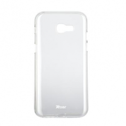Pouzdro Roar TPU pro Samsung Xcover 4/4S čiré