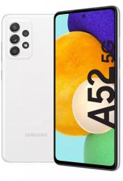 Samsung A526B Galaxy A52 5G 128GB Dual SIM White - speciální nabídka
