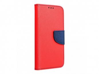 Pouzdro Fancy Diary Book pro Samsung A520F Galaxy A5 2017 červené