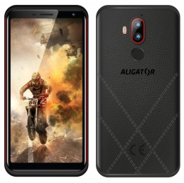 Aligator RX800 eXtremo 64GB Black Red