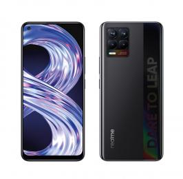Realme 8 4GB/64GB Dual SIM Cyber Black