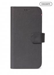 Pouzdro Decoded (D21IPO54DW4BK) Wallet pro Apple iPhone 12 Mini černé