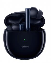 Bezdrátová sluchátka Realme Buds Air 2 Closer Black