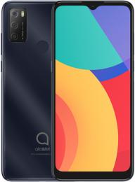 Alcatel 1S (6025H) 2021 Dual SIM Elegant Black