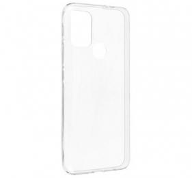 Pouzdro Forcell Ultra SLIM 0,5mm pro Motorola Moto G30 čiré