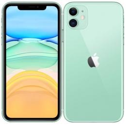 Apple iPhone 11 64GB Green - (CZ distribuce) speciální nabídka
