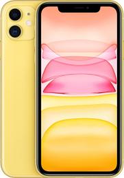 Apple iPhone 11 64GB Yellow - (CZ distribuce) - speciální nabídka