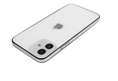 Apple iPhone 12 Mini maketa bílá