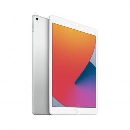 Apple iPad 2020 (MYLA2FD/A) 32GB Wi-Fi Silver