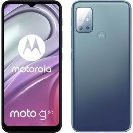 Motorola Moto G20 4GB/64GB Dual SIM Blue
