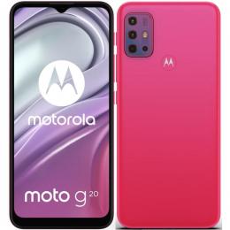 Motorola Moto G20 4GB/64GB Dual SIM Flamingo Pink