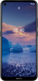 Nokia 5.4 Dual SIM Polar Night