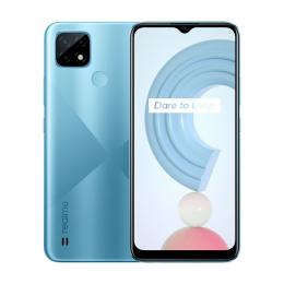 Realme C21 3GB/32GB Dual SIM Cross Blue