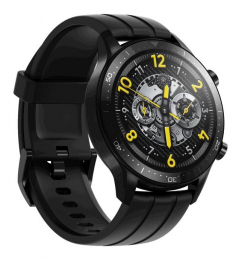 Realme Watch S Pro Black
