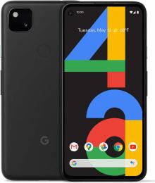 Google Pixel 4a LTE 6GB/128GB Black
