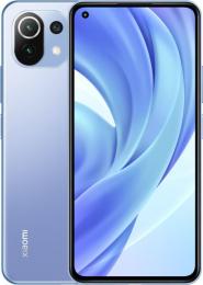 Xiaomi Mi 11 Lite 4G 6GB/128GB Dual SIM Bubblegum Blue