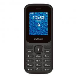 myPhone 2220 Dual SIM Black