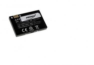 Baterie Powery (náhrada za Motorola BR50) 850 mAh