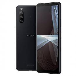 Sony Xperia 10 III 6GB/128GB 5G Dual SIM Black