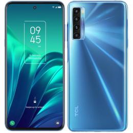 TCL (T774H) 20L Dual SIM Blue