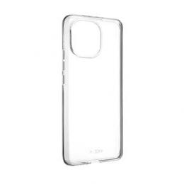 Pouzdro FIXED TPU pro Xiaomi Mi 11 čiré