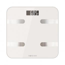 Chytrá váha Forever (AS-100) bílá