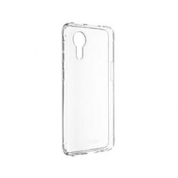 Pouzdro FIXED TPU pro Samsung Galaxy Xcover 5 čiré