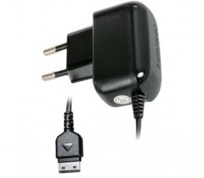 Nabíječ Samsung ETA3S30EBE, ATADS30 20 PIN konektor černá