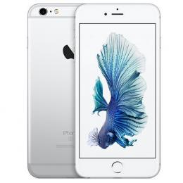 Apple iPhone 6S 64GB Silver (POUŽITÝ) - třída A/B