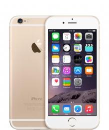 Apple iPhone 6 64GB Gold (POUŽITÝ) - třída A/B