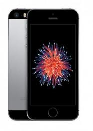 Apple iPhone SE 32GB Space Grey (POUŽITÝ) - třída A/B