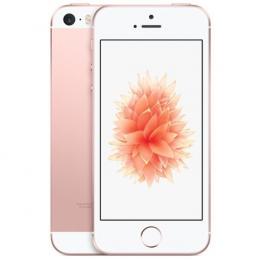 Apple iPhone SE 64GB Rose Gold (POUŽITÝ) - třída A/B