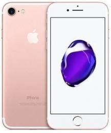 Apple iPhone 7 32GB Rose Gold (POUŽITÉ) - třída A/B