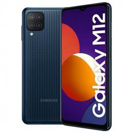 Samsung M127F Galaxy M12 64GB Dual SIM Black