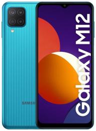 Samsung M127F Galaxy M12 64GB Dual SIM Green