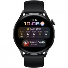 Huawei (GLL-AL04) Watch 3 Active Black