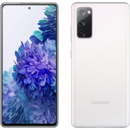 Samsung G780G Galaxy S20 FE 6GB/128GB Dual SIM Cloud White